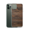 iPhone Wood Case by iCase